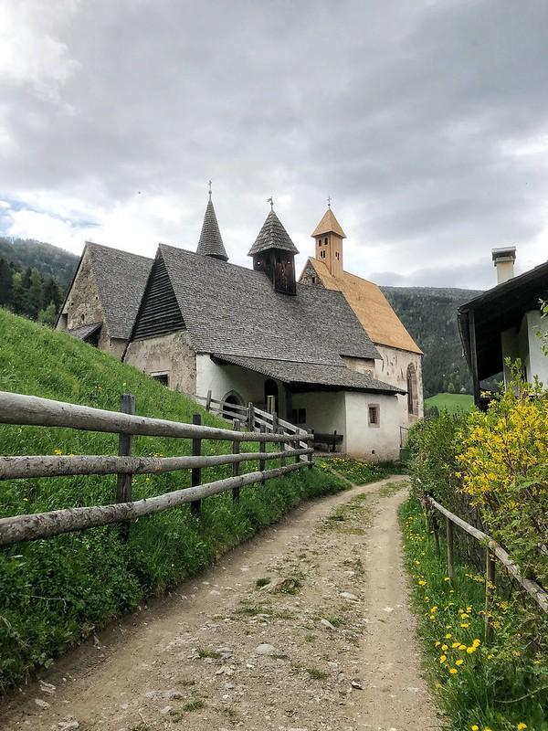Trechiese Alto Adige - Maggio 2018