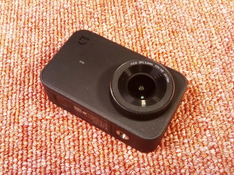 ALLDOCUBE iPlay 8 タブレット カメラ性能検証編 (5)