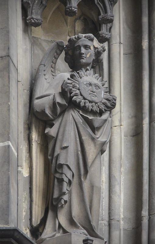 St. Nikolai Memorial, Hamburg