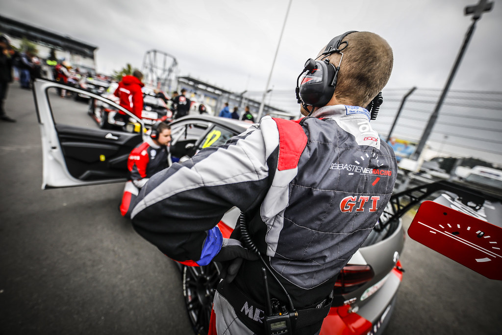 ambiance portrait during the 2018 FIA WTCR World Touring Car cup of Nurburgring, Germany from May 10 to 12 - Photo Francois Flamand / DPPI