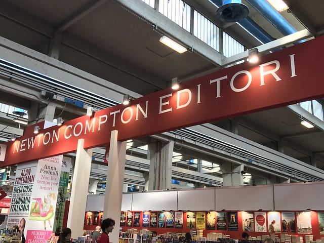 New Compton Editori