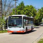 VT-Arriva Kft. Székesfehérvár | PML-877 | Mercedes Citaro O530