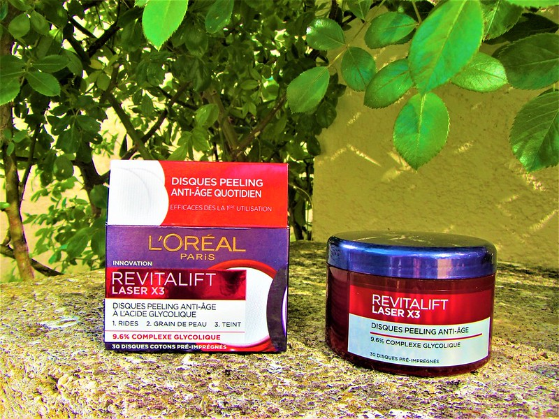 l-oreal-revitalift-laser-disques-peeling-anti-age-thecityandbeauty.wordpress.com-blog-beaute-femme-IMG_0529 (4)