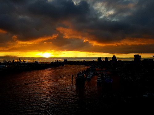 sunset++