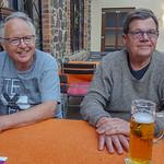 Hemelvaart excursie naar Saksen-Anhalt mei 2018