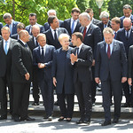 EU – Western Balkans Summit: Family photo