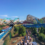Primary photo for Day 7 - Europa Park
