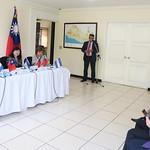 GOBIERNO DE EL SALVADOR RECIBE DOS DESEMBOLSOS DE LA REPÚBLICA DE CHINA (TAIWÁN) PARA PROYECTOS DE SALUD Y ATENCIÓN A POBLACIÓN VULNERABLE