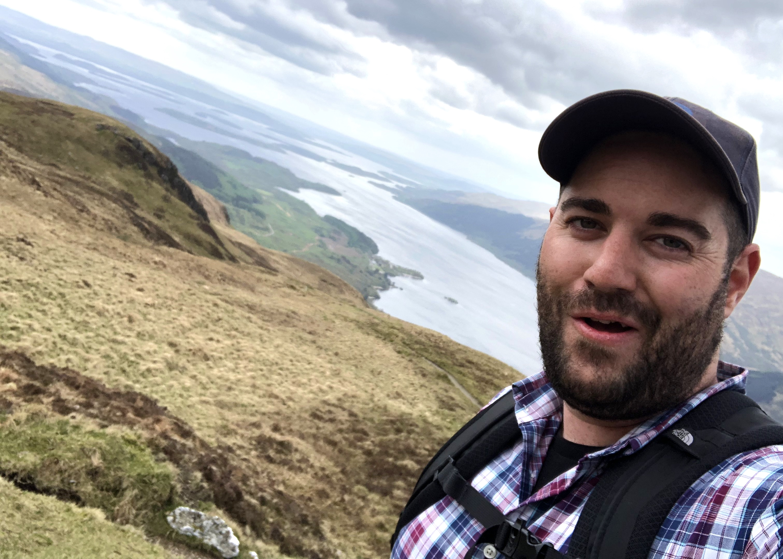 Loch lomond, Scotland 31