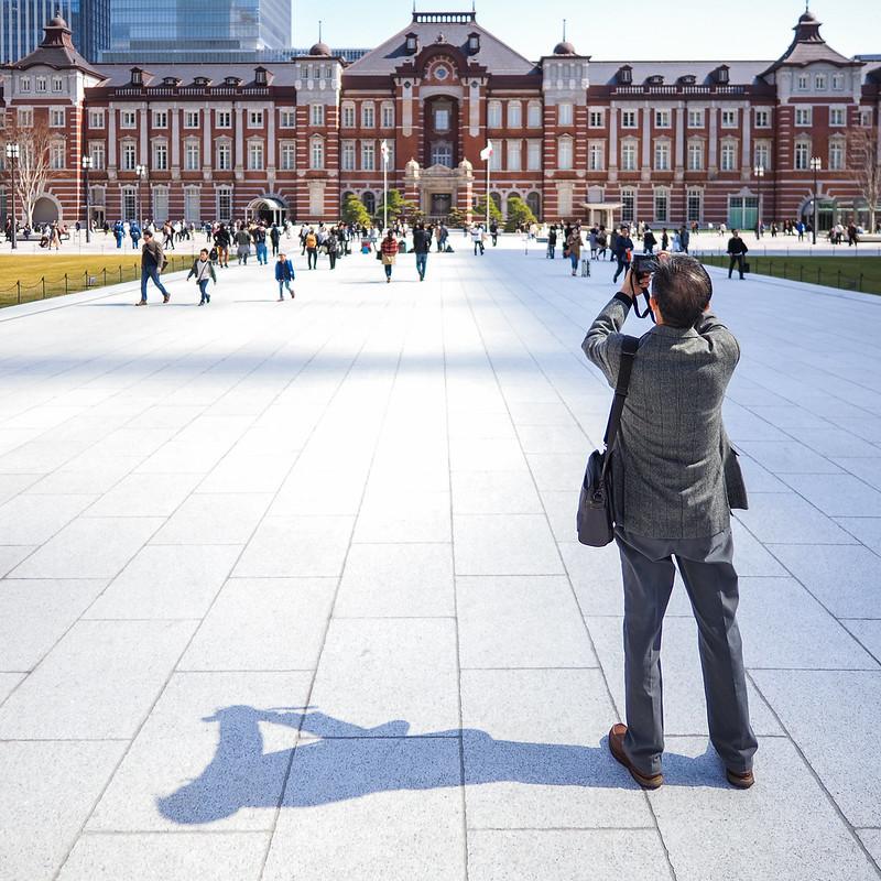 東京隨拍 Olympus E-PL9