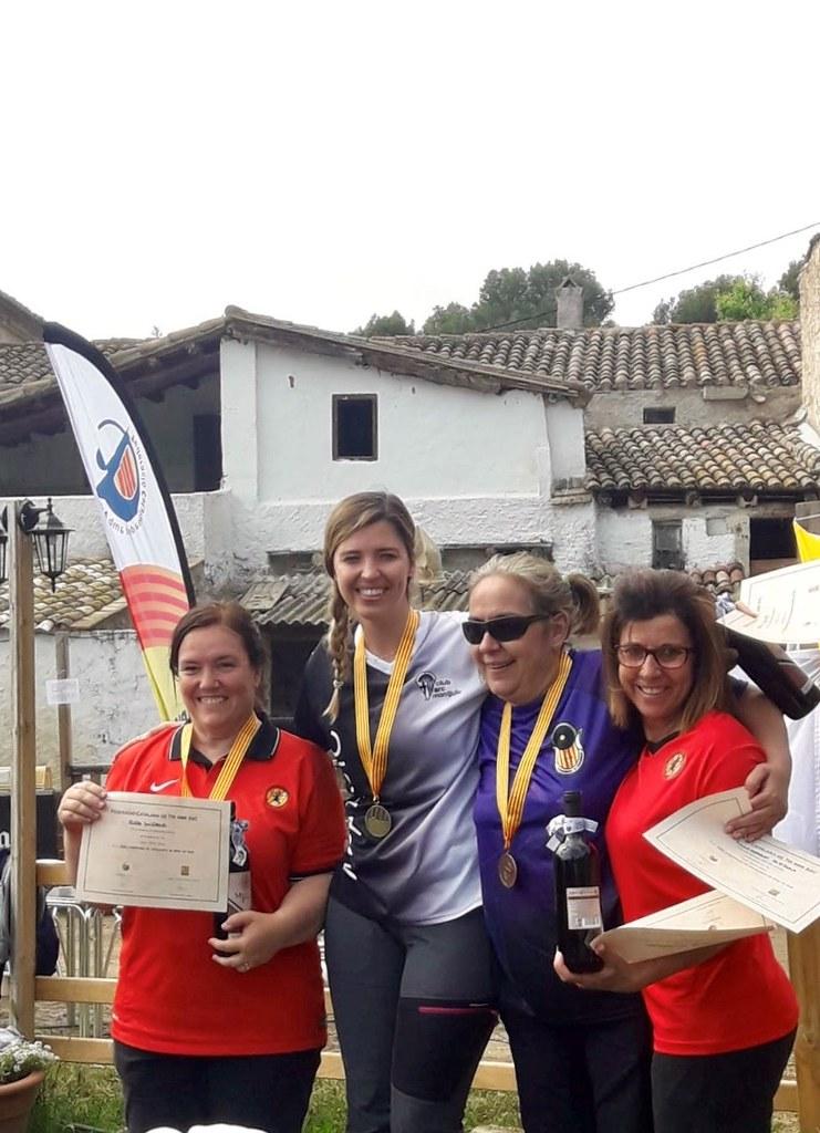 XXIII Campionat de Catalunya de Bosc 3D - 20/05/2018 - clubarcmontjuic - Flickr