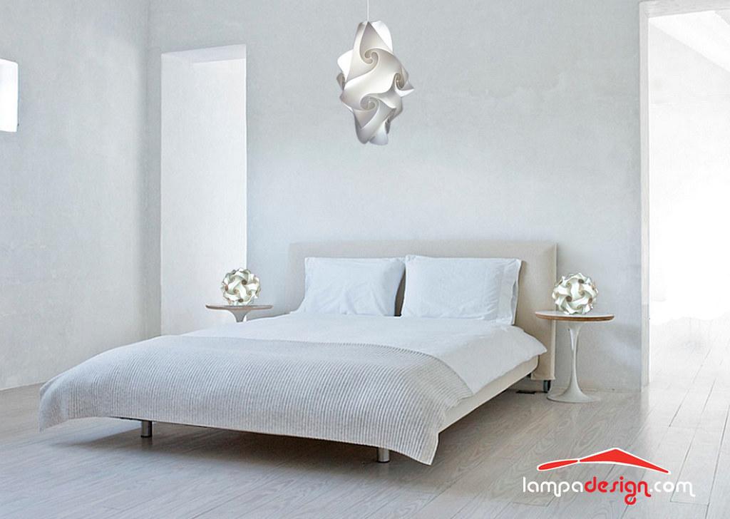Sensitive lampadesign lampadario design moderno lampada flickr - Lampadario camera da letto economici ...