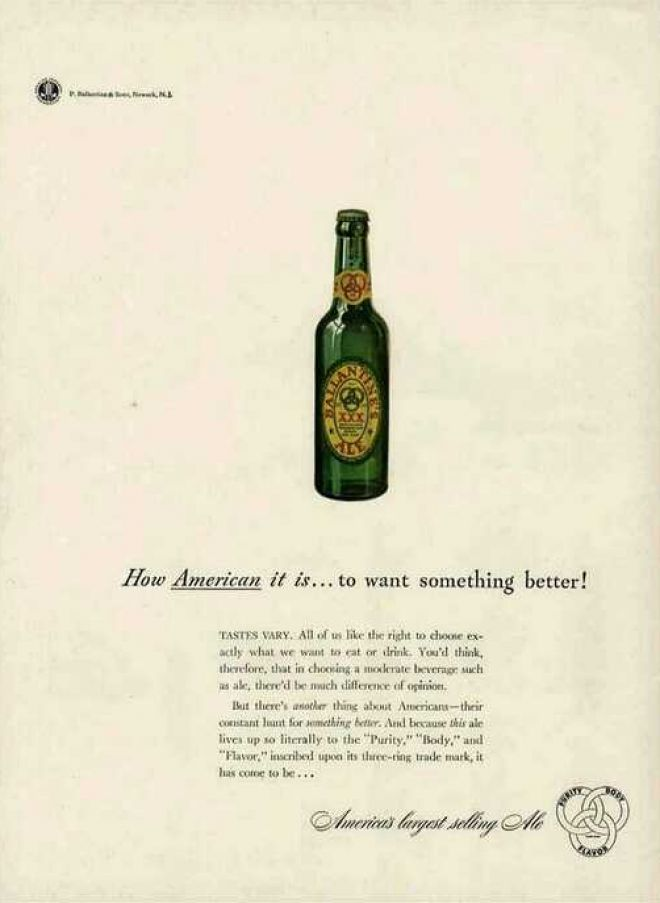 Ballantine-1943-how-american-bottle