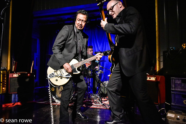 Live at The Set Theatre, Kilkenny - Alejandro Escovedo