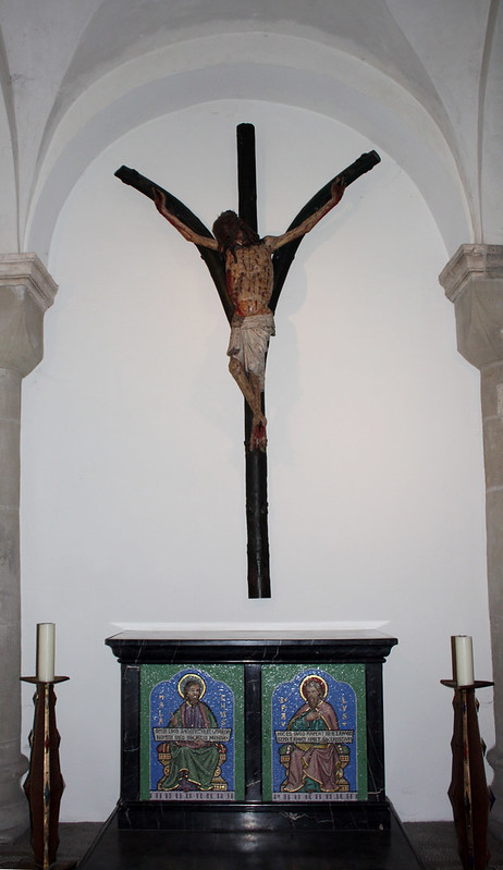 St-Maria-im-Kapitol-Köln-Gabelkreuz-1304