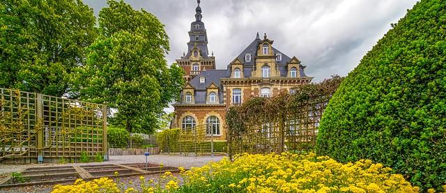Castle HDR HFF