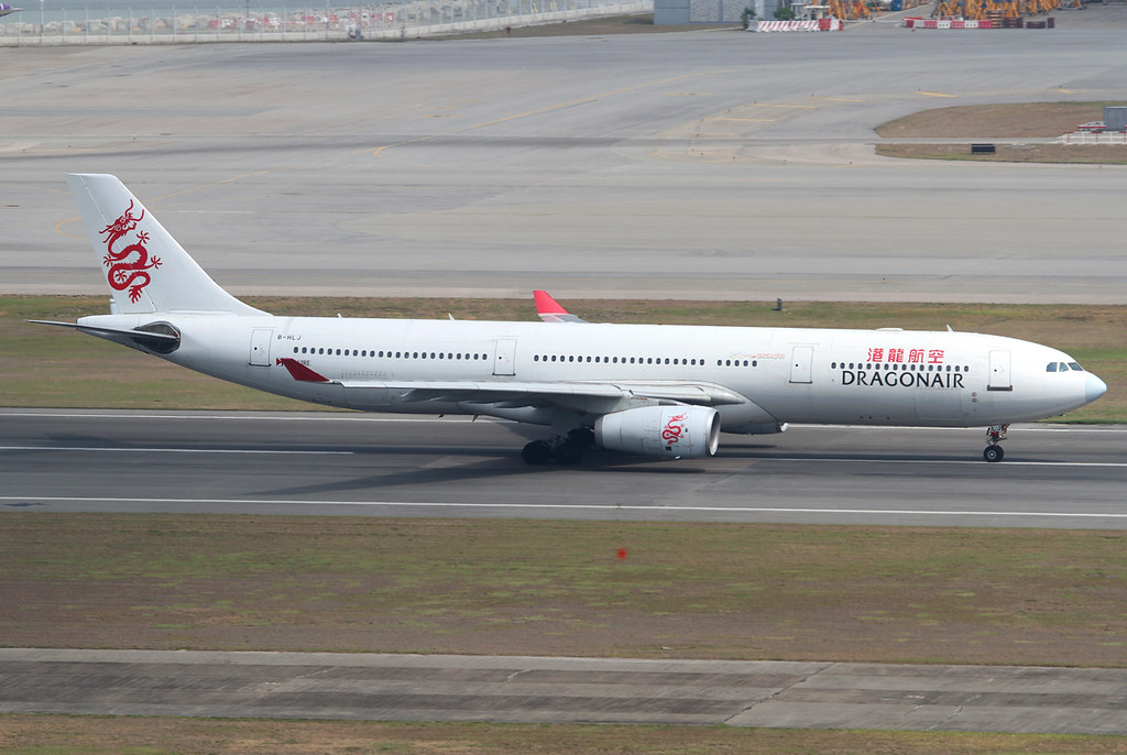 Speeding up on RWY07R for departure. Built 11/1992 beeing on of the oldest A330s around and a former Airbus Prototype.