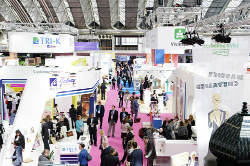 in-cosmetics Global 2018
