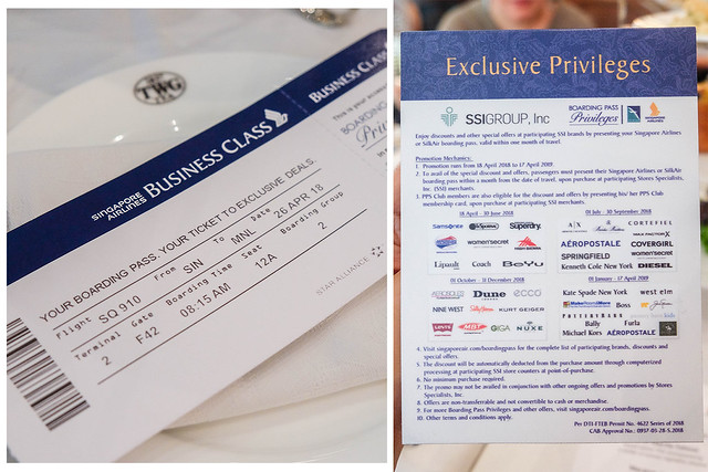 Patricia Villegas - The Lifestyle Wanderer - SSI Group - Singapore Airlines - Boarding Pass - Perks - Benefits-4.5