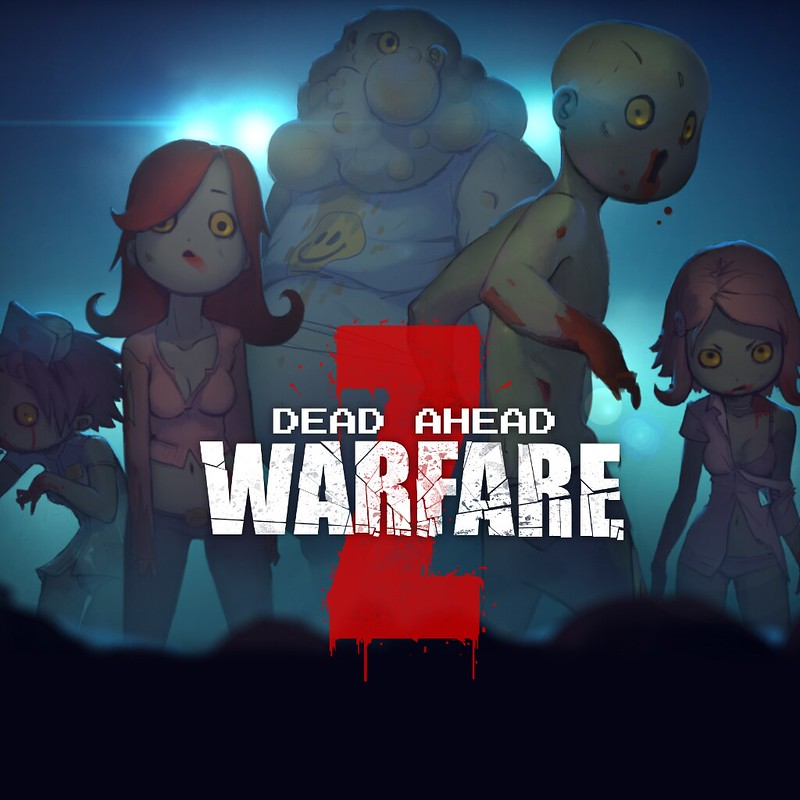 DEAD AHEAD:ZOMBIE WARFARE