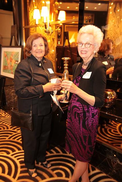 2018 Humanitarian Award Ceremony and Reception