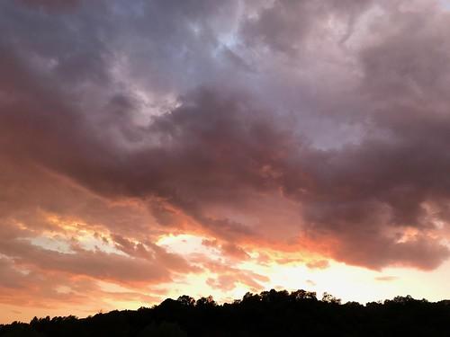 Sunset extreme...