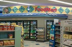 Fuzzy Food Mart (2013)