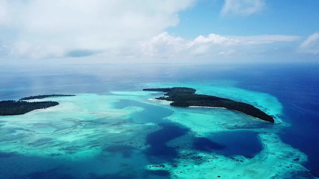 Kei Islands, Maluku Tenggara, Moluccas