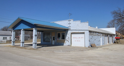 kansas circlevilleks firestation