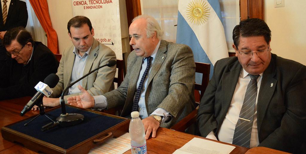 San Juan: Entregaron subvenciones para financiar proyectos productivos