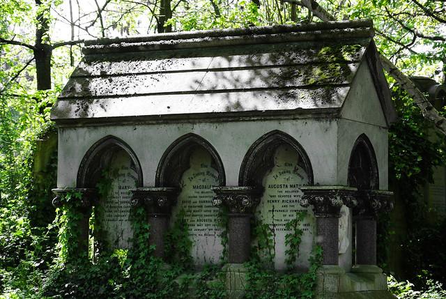 Abney Park Cemetery_2018-31