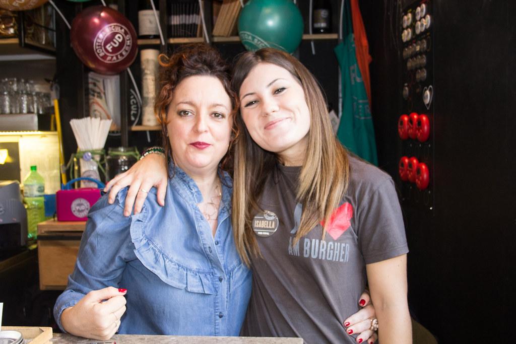 Fud Bottega Sicula Palermo - Gluten Free Travel & Living