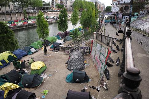 18d27 La Chapelle Jaurès Campamento refugiados_0053 variante Uti 485