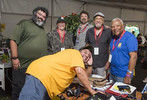 Jazz Fest 2018 day 3 on April 29, 2018. Photo by Ryan Hodgson-Rigsbee RHRphoto.com
