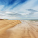 The Deserted Beach