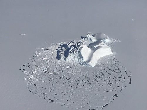 NASA Completes Survey Flights to Map Arctic Ice