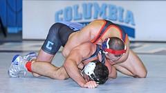 Columbia v Bucknell