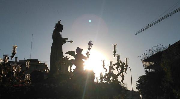 sagrado corazon ciudad jardin