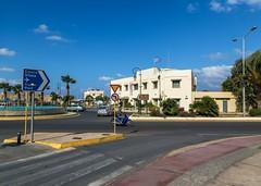 Греция, о. Крит, Ираклион