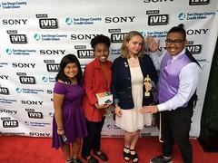 iVIE Winners 2018