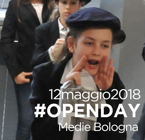 Open Day Medie 2018