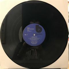 BOBBY HUTCHERSON:MONTARA(RECORD SIDE-A)