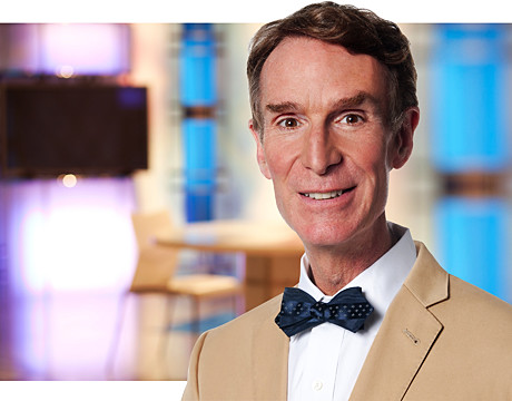 OUC Speakers at Dr. Phillips Presents Bill Nye, the Science Guy