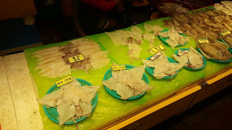Jeju Market (1)