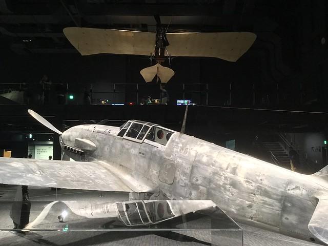 三式戦 飛燕 IMG_2435
