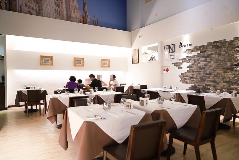 拉卡薩餐廳 (2)
