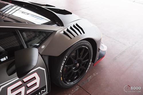 8000vueltas Experiences Michelin Pilot Sport 4S 2018-2