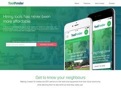 ToolFinder