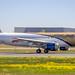 Airbus A320-214 A9C-AQ Gulf Air - Formula 1 Sticker