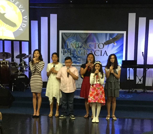 Grupo de Adoración